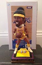 Wilt Chamberlain Los Angeles LA Lakers Rare /500 NBA Bobblehead, 76ers