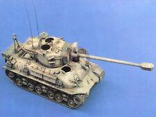 Verlinden 1/35 Israeli IDF M-51 Super Sherman (Isherman) Tank (1950s-1980s) 807