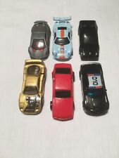 Vintage Hot Wheels Toy Cars Lot Of 6