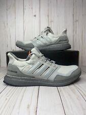 Adidas Ultra Boost S&L Grey Light Granite Mens Size 12 Running Lifestyle EF2026