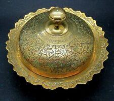 Antique Indian Enamel Cloisonné