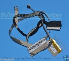 "TOSHIBA Satellite L875D-S7232 17.3"" Laptop LCD LVDS Display Cable"