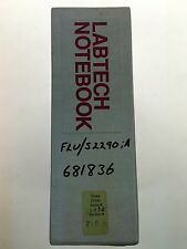 Labtech Notebook User's Guide Reference Guide and Disks Fluke