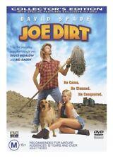 Joe Dirt (DVD, 2001) - very g ood conditon free postage