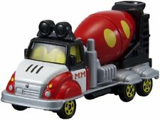 Takara Tomy Tomica - Disney Motors Works Division DM-14 Jelly Mixer - Micky Mous