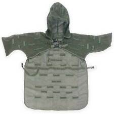 Web-tex Camouflage Ghillie militaire chasse naturel Camouflage Maille Gilet Veste