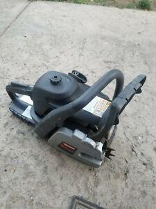 Craftsman Chainsaw 50cc