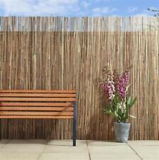 Round Bamboo Screen Fencing Roll Fence 1.8M(H) x 3m(W) Privacy Blockout