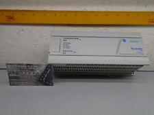 1761-L20AWA-5A Allen Bradley Micrologix 1000 Plc 1761L20AWA5A N140