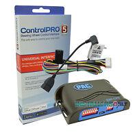 CHEVROLET CAR STEREO/RADIO STEERING WHEEL CONTROL INTERFACE/ADAPTER SWI-CP5