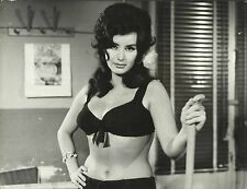"ISABEL SARLI in ""La Mujer del Zapatero"" Original Vintage Photo 1964"