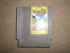 Baseball Stars (Nintendo Entertainment System, 1989)