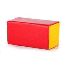 Implay Soft Play PVC Foam Children's Long Cuboid Shape Activity Toy
