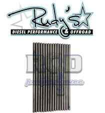 EDE 2003-2007 Ford F250 F350 F450 6.0 Powerstroke Diesel Chromoly Pushrod Set