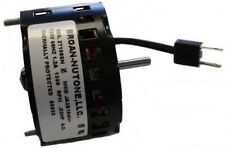 Broan Vent Fan Motor 99080517 1550 RPM 0.9 amps 120V 7173-1246 S99080517