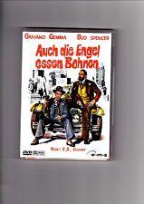 Auch die Engel essen Bohnen / DVD #9387