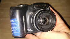 Olympus    SP-500 UZ     Digital Camera