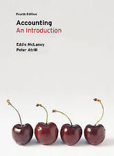 Accounting: An Introduction by Eddie McLaney, Peter Atrill (Paperback, 2007)
