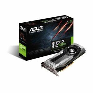 ASUS NVIDIA GeForce GTX 1080 TI Turbo 11gb Gddr5x