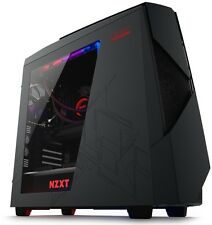 NZXT Noctis 450 ROG Edition Mid Tower Case w/ Side Panel Window[CA-RO450-G1]