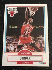 Michael Jordan Card, Incredible Condition 9.5(1990) Chicago Bulls!!