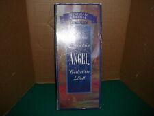 Vintage Wyndham Lane Genuine Porcelain Angel Dool