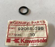 O Ring Kawasaki KZ400 NOS: 92055-098