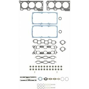 NEW Fel-Pro Head Gasket Set HS9926PT Chrysler Dodge Plymouth 3.5L V6 1993-1997