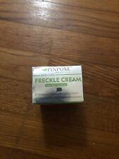 Pinpoxe Freckle Cream Dark Spot Corrector Sealed New