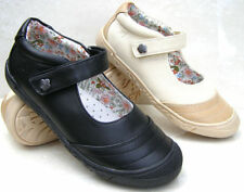 Faux Leather Formal Shoes for Girls