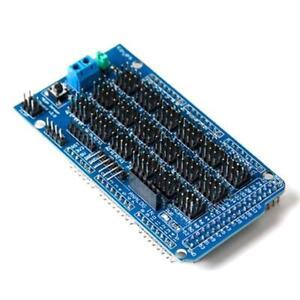 for Arduino Mega Sensor Shield V1.0 V2.0 Dedicated Expansion Development