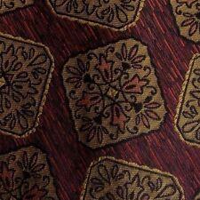 ff9da8fb9130 Burgundy Oro Arancione Foulard Dior Cravatta di Seta