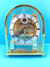 Original Kieninger 1226-01-01 Moderne Stiluhr Uhr Watch clock 3 Melodien JM12