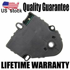New Heat Heater A/C AC Fan Air Vent Blend Door Actuator For 1997-2014 Chevy GMC