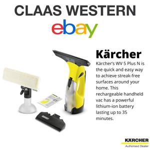 KARCHER Window vac WV 5 Plus N (1.633-221.0)