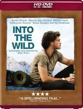 Into the Wild (HD DVD TRUE STORY Emile Hirsch, Marcia Gay Harden, MOVIE