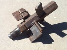 Vermeer Ditch Witch 10 Hdd Directional Drill Back Reamer No Idea What It Fits