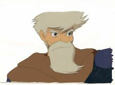 Anime/Animation Cel Little Norse Prince Valiant , Hols  (Miyazaki) #1