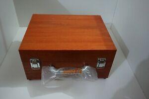 Marine Sextant Astra IIIB New in original box RRP $1600 grad yourself a bargain