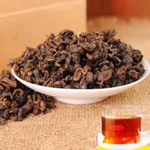 500g Yunnan Dian Hong Black Tea Loose Leaf  Fengqing Red Tea Herb Healthy Drink