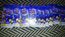 Cartes carrefour Disney - 20 pochettes