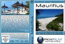 Reiseführer Mauritius DVD die guten und schlechtenSeiten derTrauminsel  neu 2013
