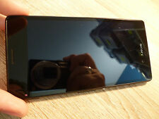 Téléphone Sony Xpéria M4 Aqua noir 16GB (Hors Service )