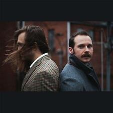 Penny And Sparrow - Let A Lover Drown You (NEW CD)