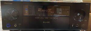 Open Box Pioneer Elite VSX-43 Home AV Receiver 120v - USED