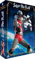 ★San Ku Kaï★ Intégrale TV + Film Collector 6 DVD