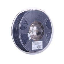 eSUN 3D 1.75mm Solid Gray PETG 3D Printer Filament 1KG Spool (2.2lbs), 1.75mm...