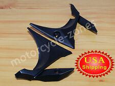 Black Upper Side Inner Fairing Cowl For Yamaha YZFR1 YZF R1 2004-2006 2005 USA