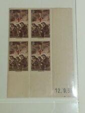 Timbres avec 1 timbre avec 10 timbres