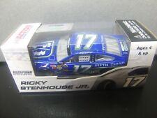 Ricky Stenhouse Jr 2013 Fifth Third Bank Fusion 1/64 NASCAR